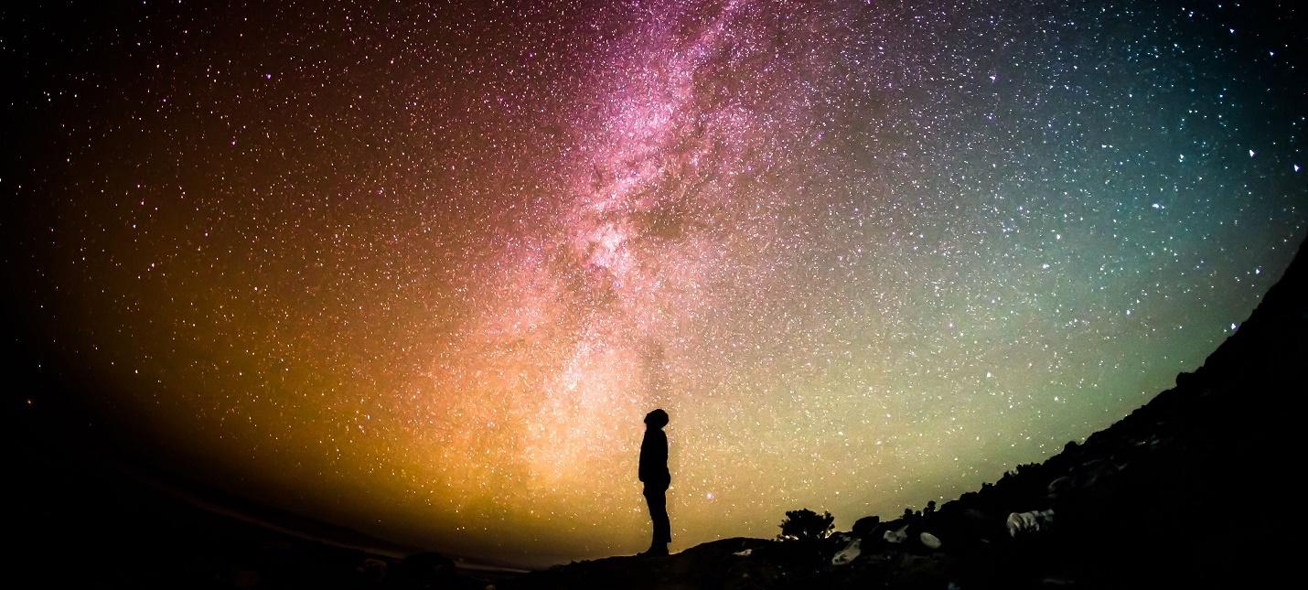 Ученые: Спутники SpaceX навредят астрономии