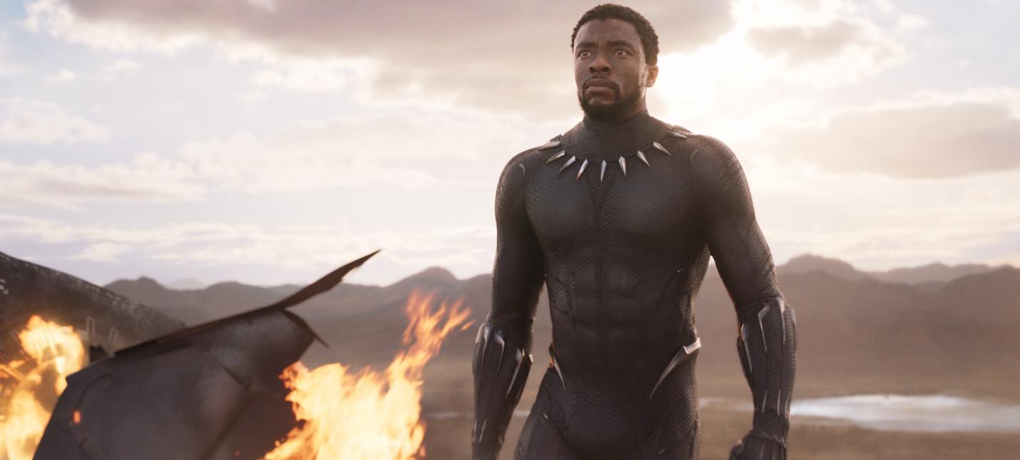 Чедвик Боузман: Мартин Скорсезе специально критикует фильмы Marvel в разгар наградного сезона