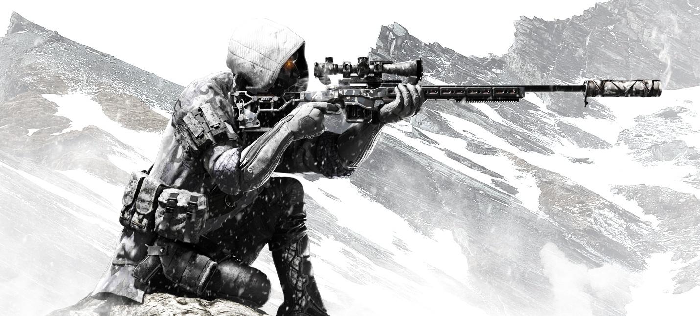 На релизе в Sniper: Ghost Warrior Contracts не будет мультиплеера