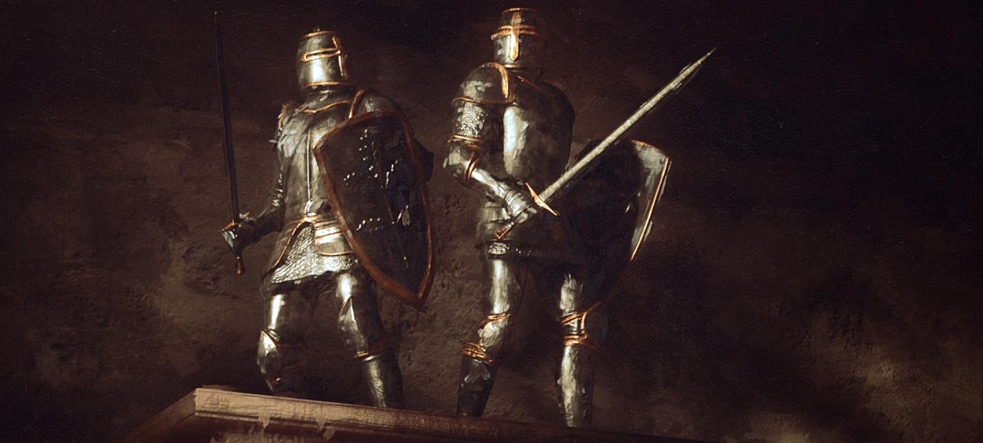 Paradox выпустила первый дневник разработчиков по Crusader Kings 3