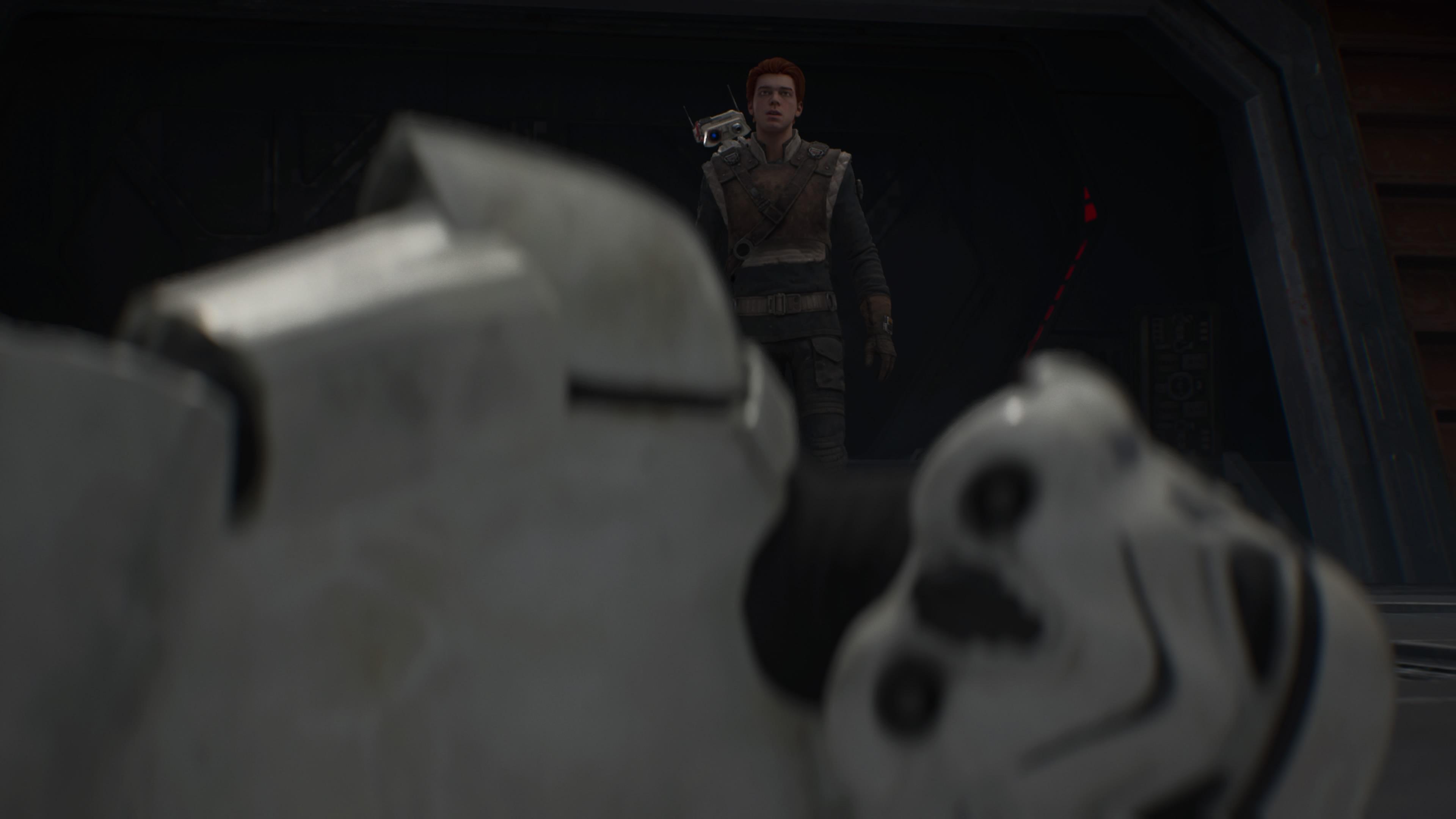 Снова поверить в Силу: Обзор Star Wars: Jedi Fallen Order