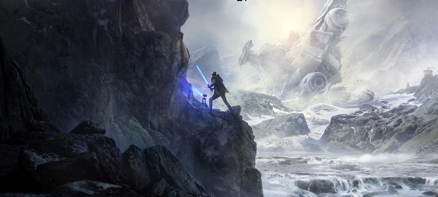 Гайд Star Wars Jedi: Fallen Order — как пройти гробницу Миктрулла