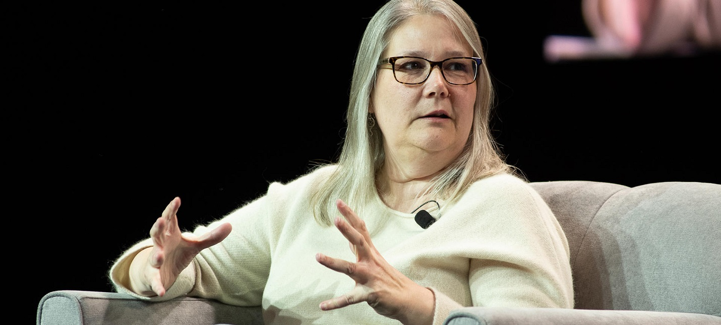 Эми Хенниг займется созданием интерактивного контента для стриминговых сервисов