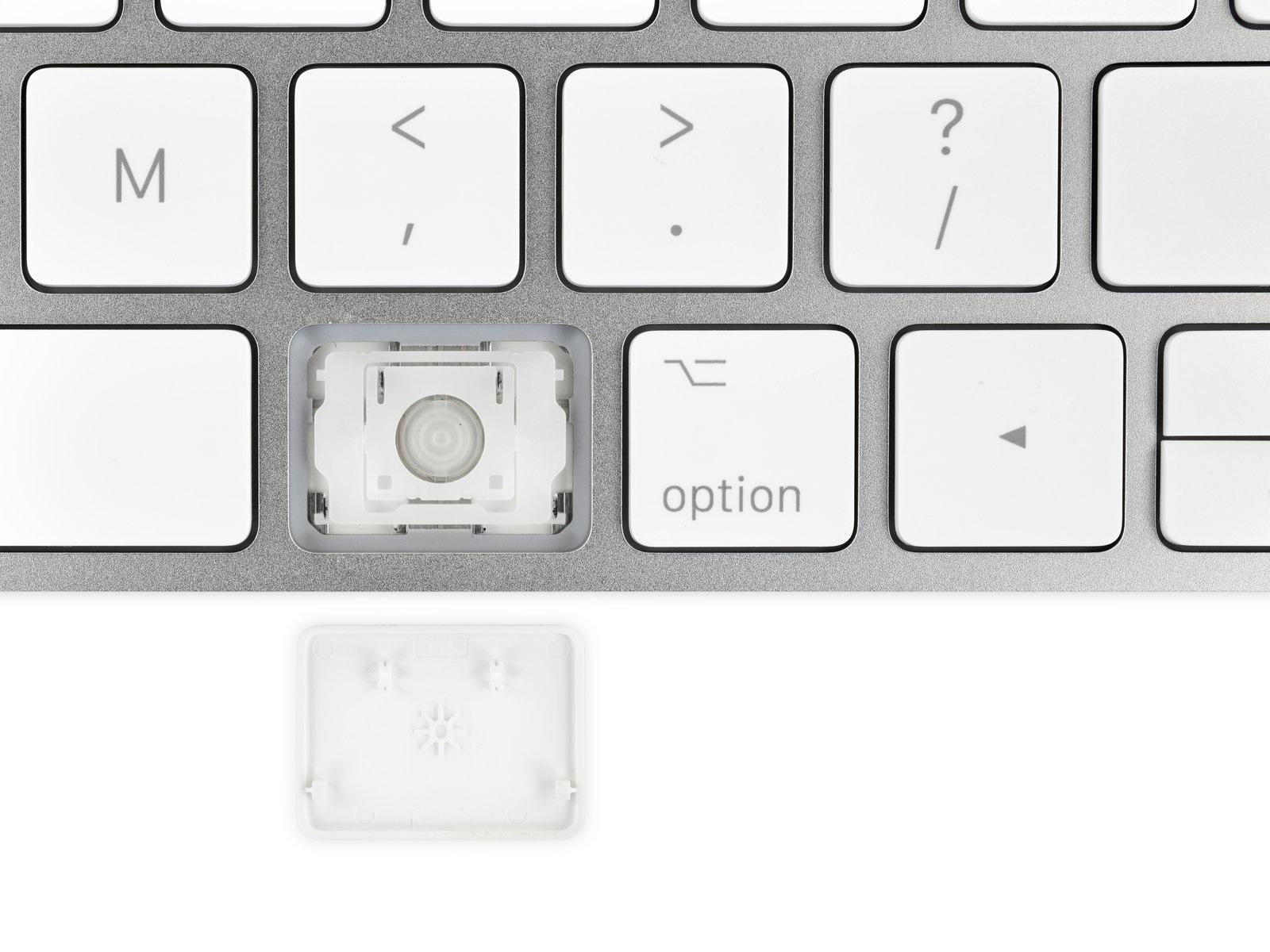 """iFixit про MacBook Pro 16"""": Практически не подлежит ремонту"""