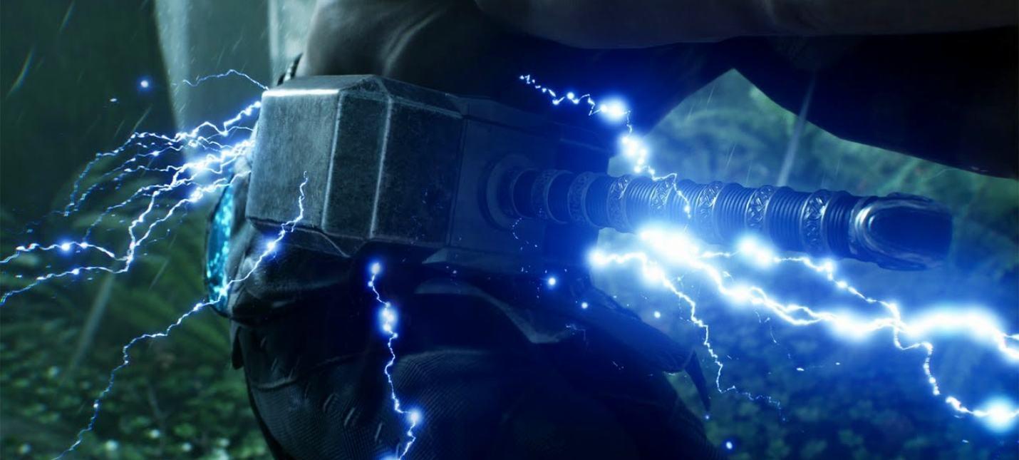 В слэшере Valhall будет режим с молотом Тора