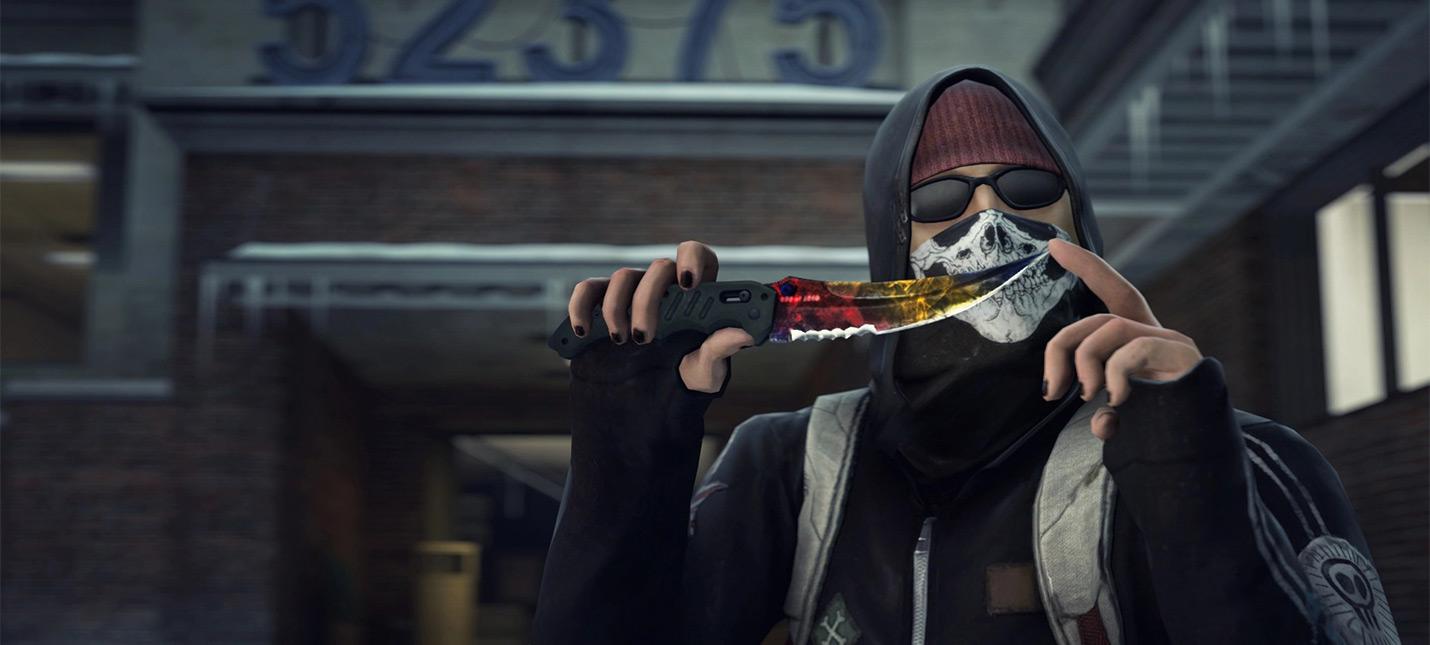 Игрок не запускал Steam целый год и обнаружил на нем массу дорогих вещей из CS:GO