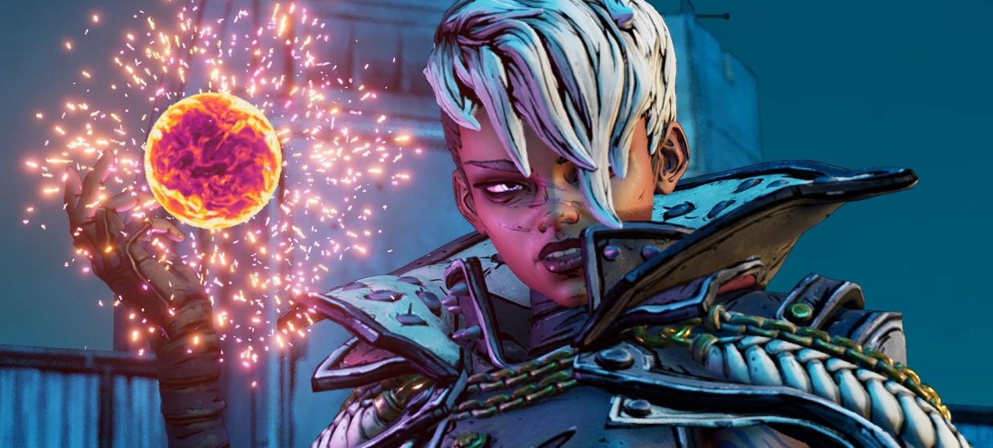 Borderlands 3 стала временно бесплатной на PS4 и Xbox One