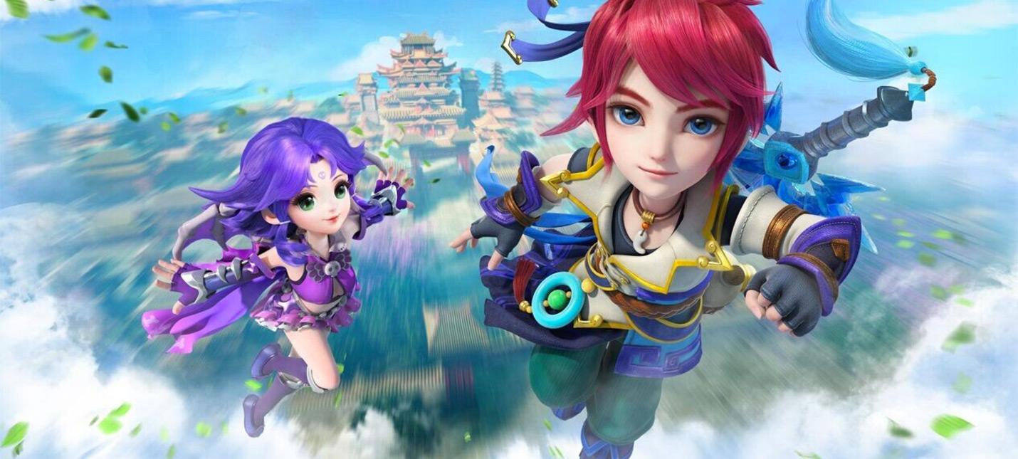 Игрок подал в суд на друга за продажу игрового персонажа стоимостью 1.4 миллиона долларов