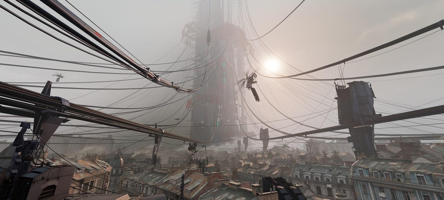 Выход инструментария Source 2 состоится вместе с релизом Half-Life: Alyx