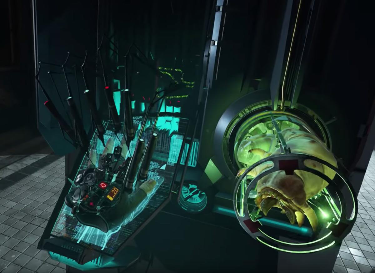 Посекундный разбор трейлера Half-Life: Alyx — детали, враги и пасхалки