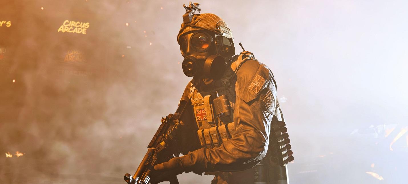 Для Call of Duty: Modern Warfare вышел патч с новыми спецоперациями и режимом