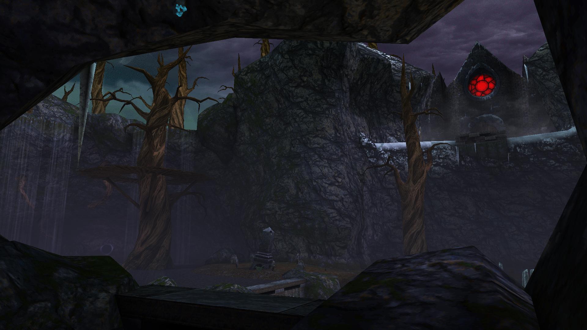 В Steam стартовал ранний доступ олдскульного шутера Wrath: Aeon of Ruin