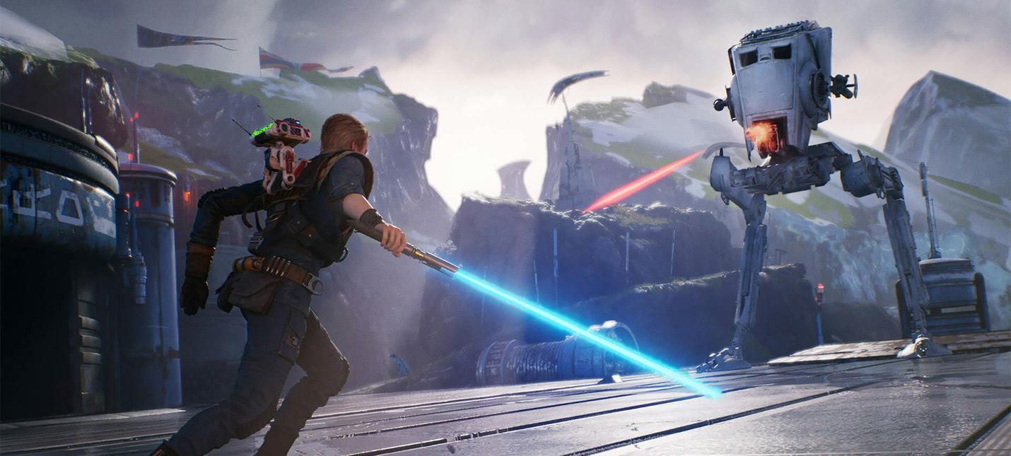 Джейсон Шрайер: EA дала Respawn добро на разработку сиквела Jedi: Fallen Order