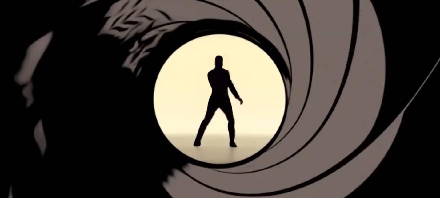 Опрос: Кто должен быть следующим агентом 007?