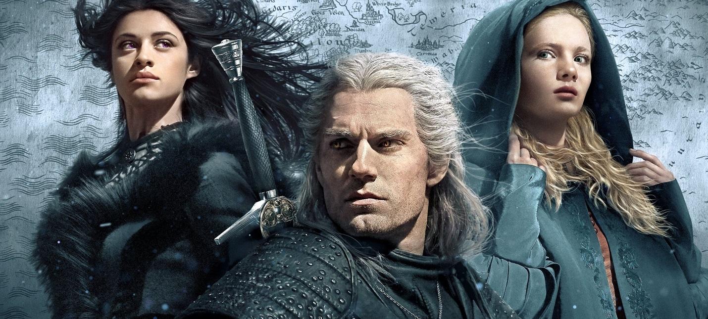 """Постановка боев лучше, чем в """"Игре престолов"""" — первые отзывы о сериале """"Ведьмак"""""""