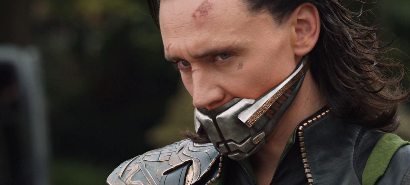 Видео с пробами Тома Хиддлстона на роль Тора