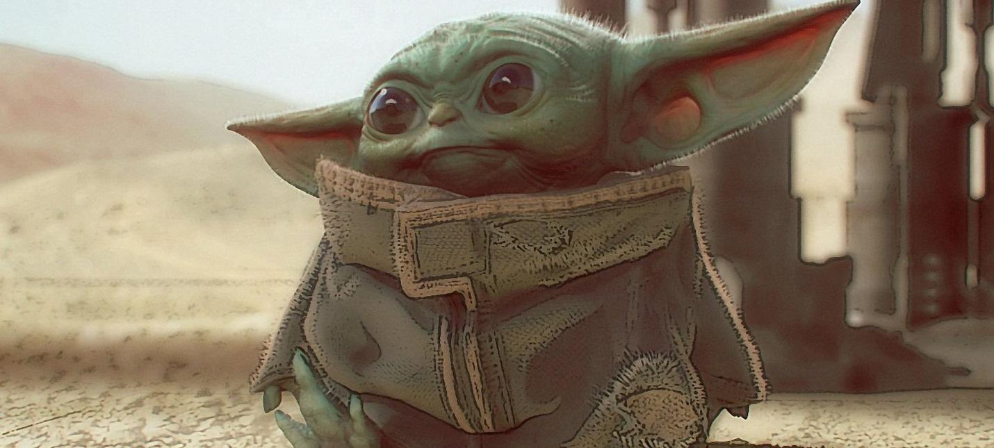 Моддеры добавят малыша Йоду в Star Wars Battlefront 2