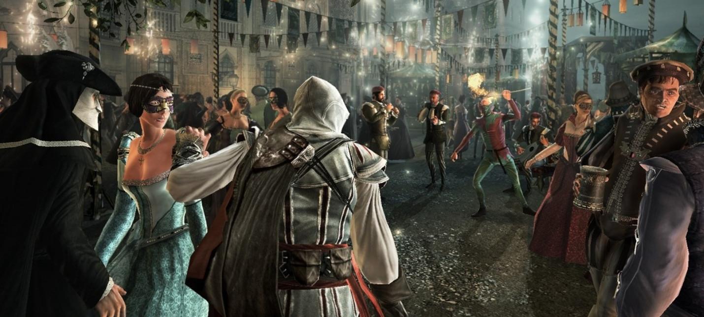 СМИ: Трое ветеранов Ubisoft присоединились к Stadia Games and Entertainment