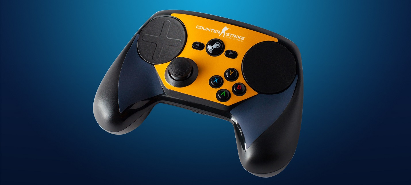 Steam-чарт: Valve Index лидирует, Steam Controller на втором месте