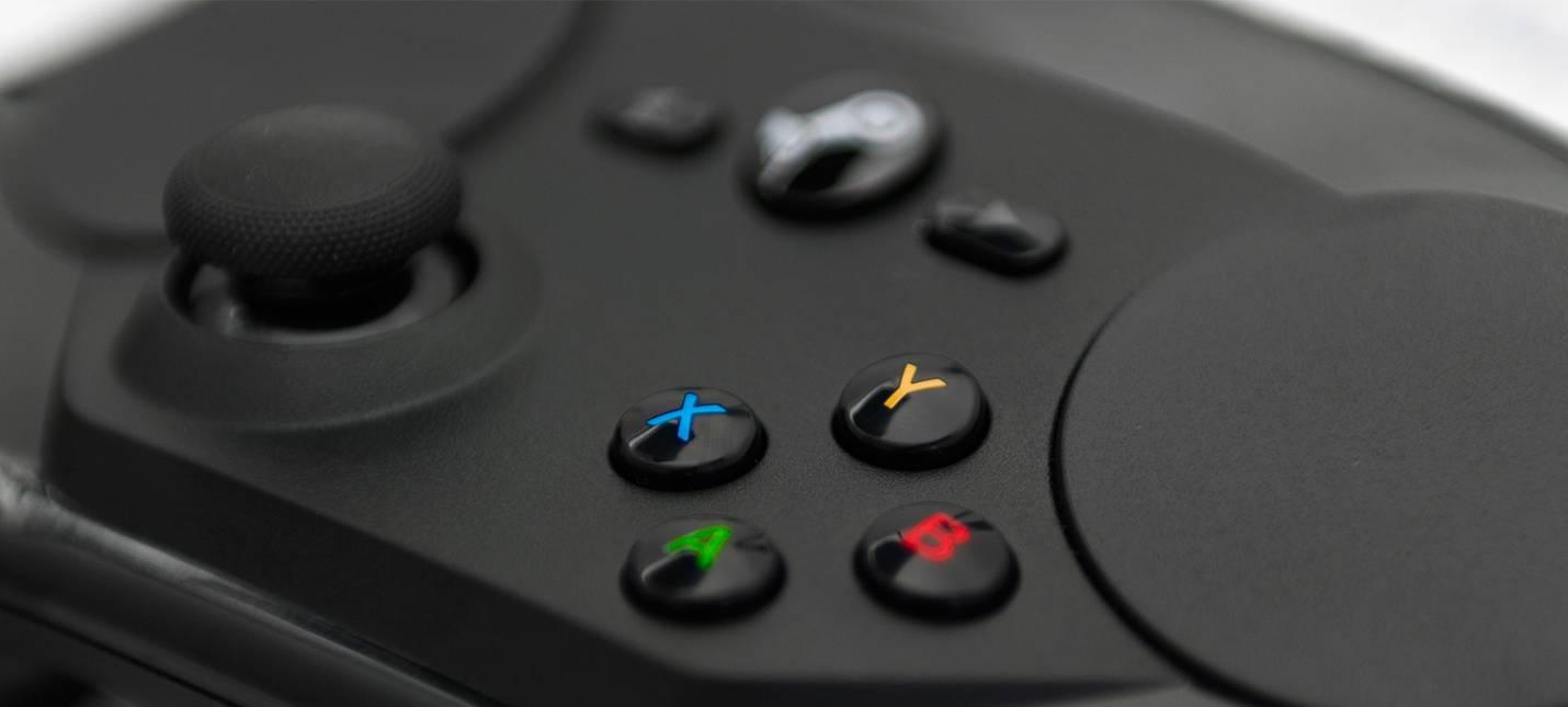 Valve возвращает деньги за Steam Controller — последней партии не хватило для всех