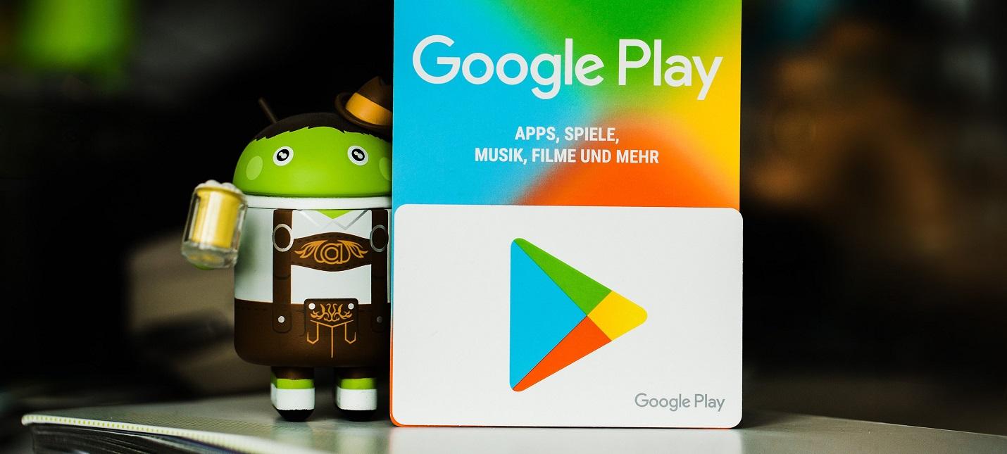Google назвала самые популярные игры и приложения 2019 года