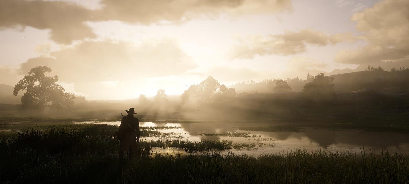 24 лучшие игры с открытым миром