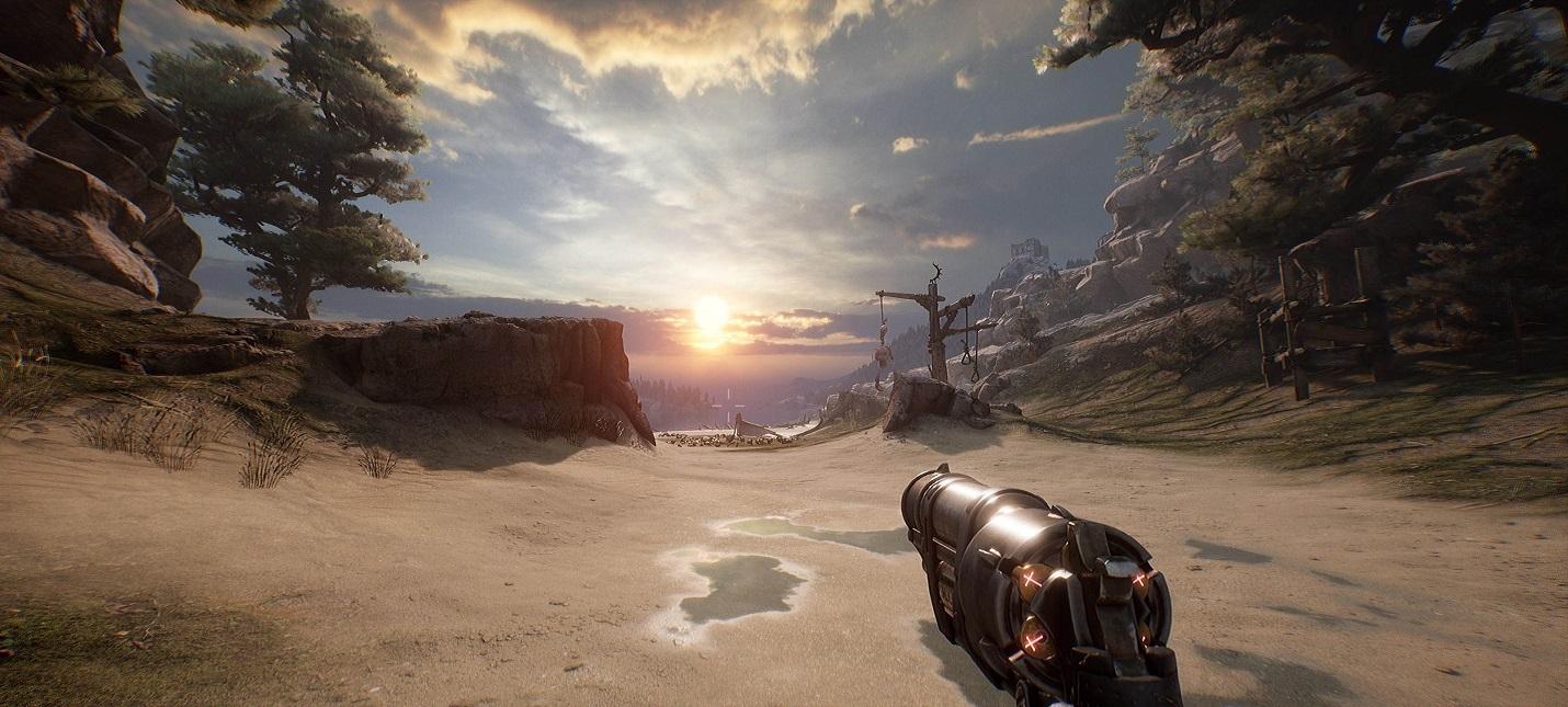 Разработчики шутера Witchfire рассказали про второе демо игры