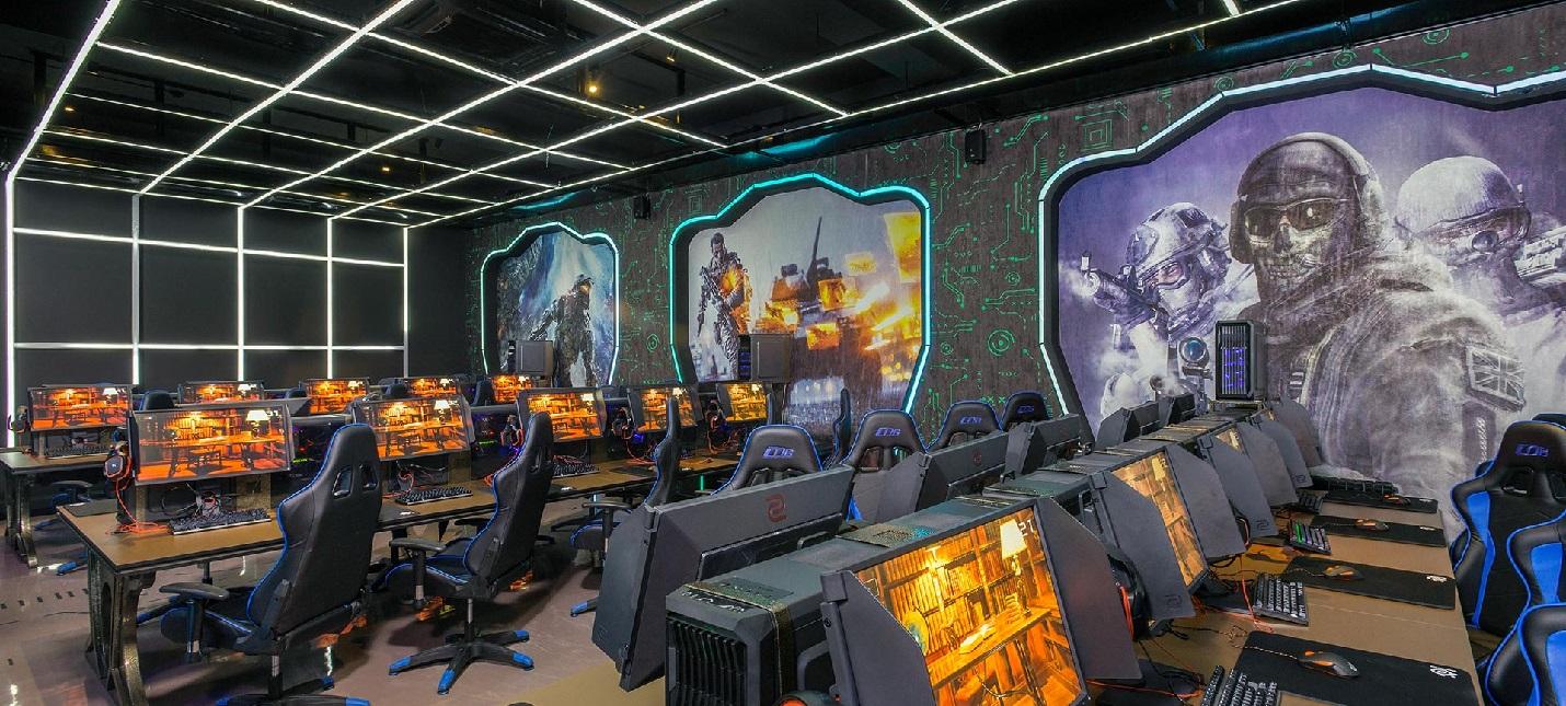 Казино в компьютерных клубах казино уловки