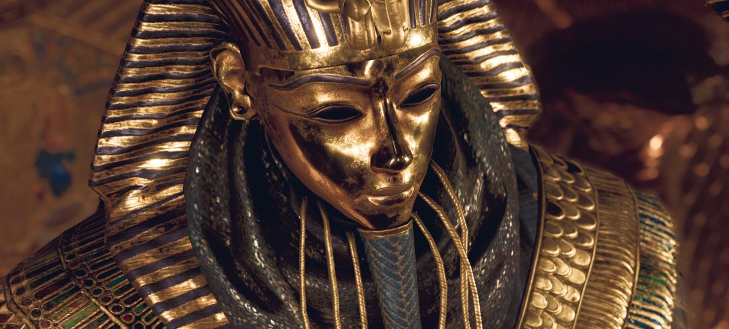 Хакеры полностью удалили защиту Denuvo из Assassin's Creed Origins