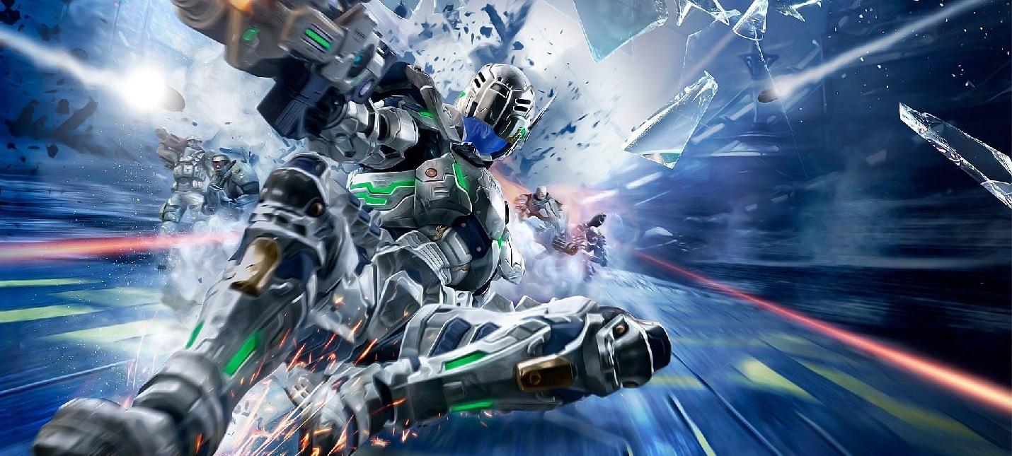 Утечка: Vanquish получит ремастер для Xbox One и PS4