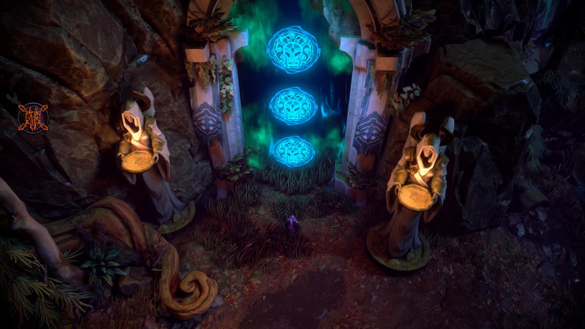 Всадники апокалипсиса в перспективе: Обзор Darksiders Genesis