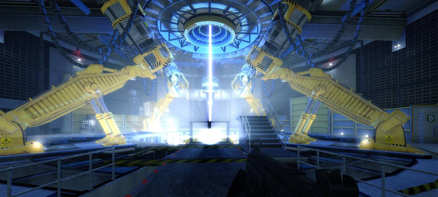 Работа над бета-версией Black Mesa завершена