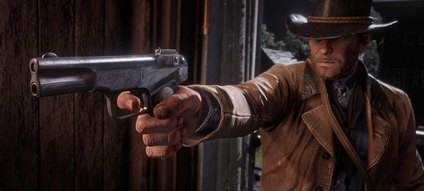 Steam-чарт: Rockstar оккупировала топ