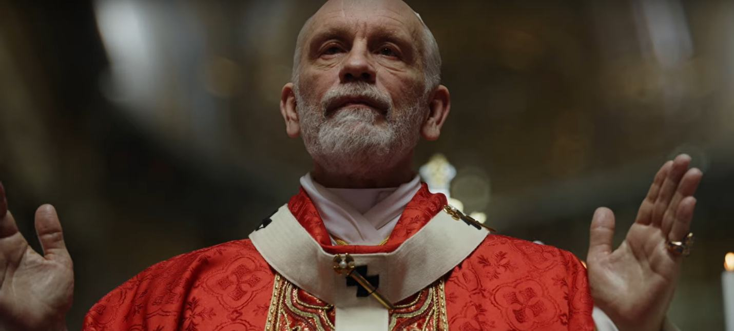 """""""Ты святой или шарлатан?"""": первый трейлер """"Нового Папы"""""""