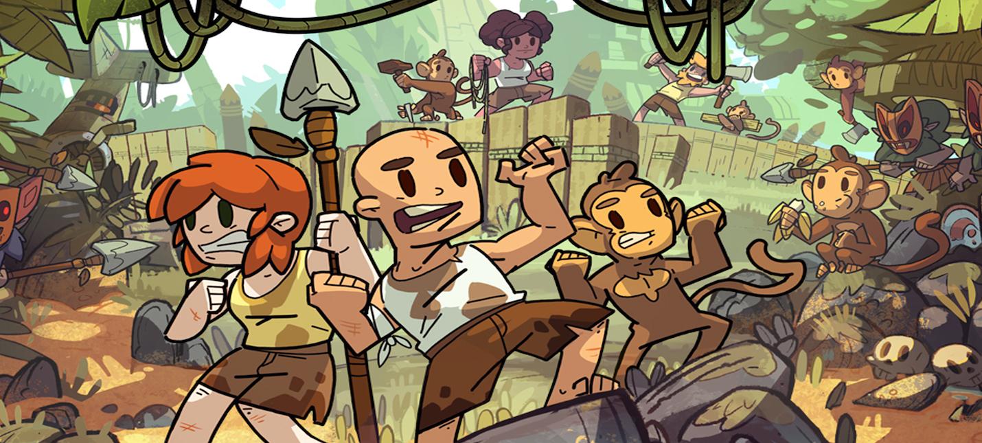 Streets of Rage 4, The Talos Principle и The Survivalists — игры для Nintendo Switch c Indie World