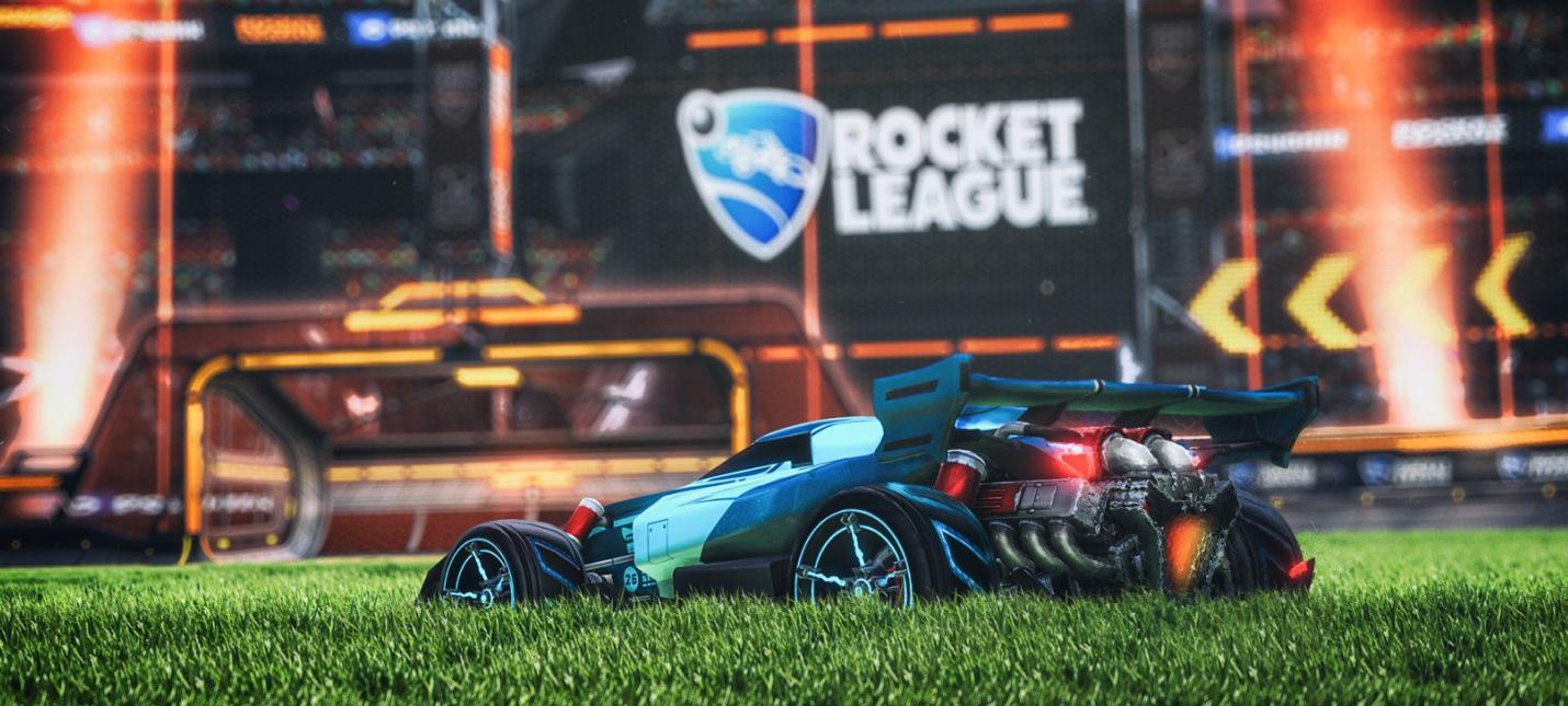 Psyonix снизила цены на косметику Rocket League после жалоб игроков