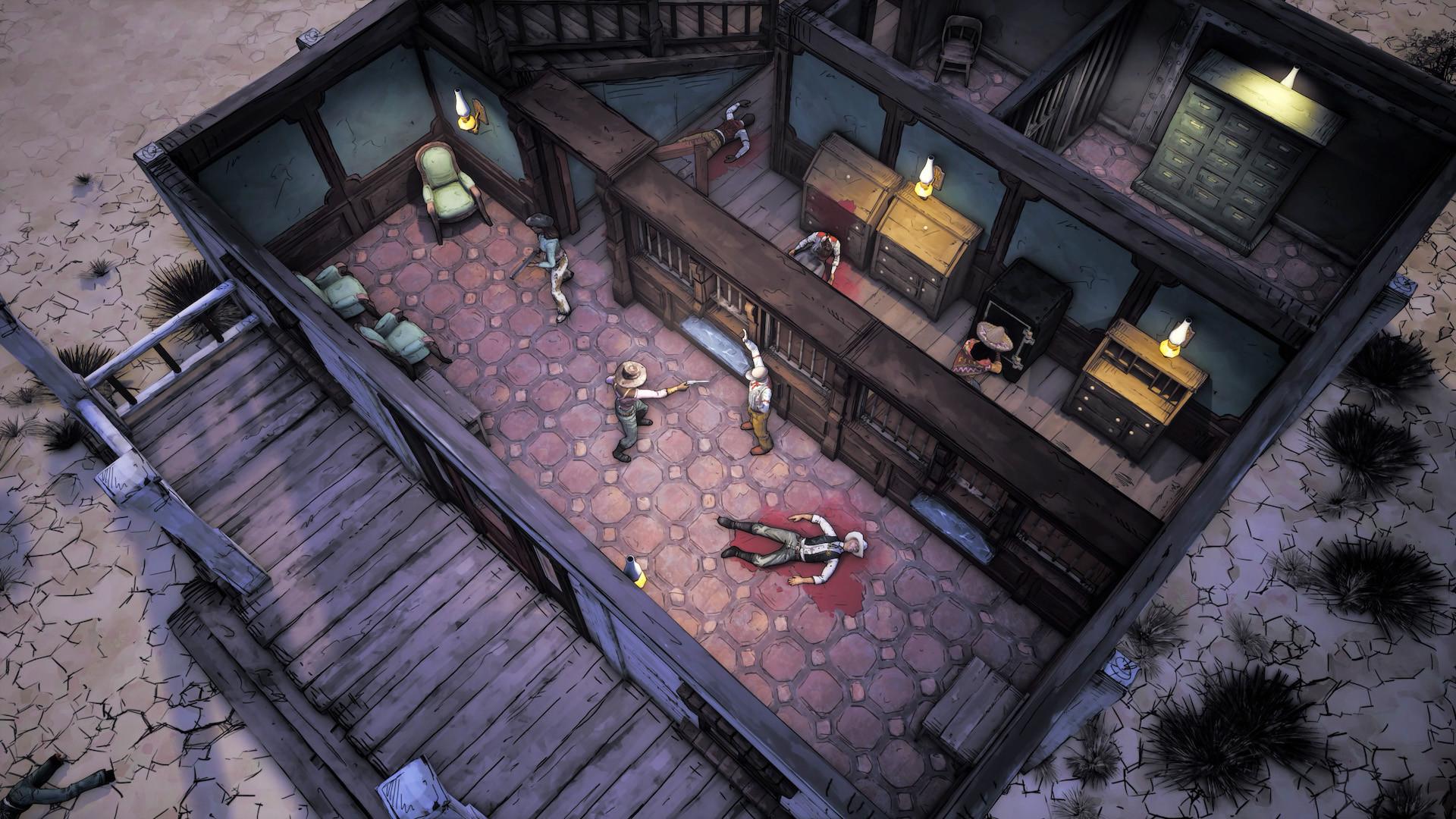TGA 2019: Weird West — новая игра геймдиректора Prey