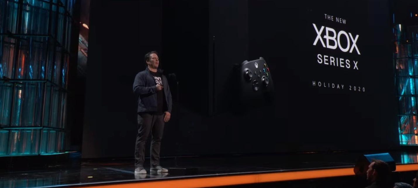Microsoft: Series X в четыре раза мощнее Xbox One X и поддерживает разрешение 8K