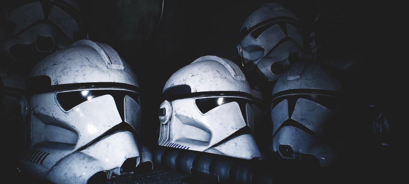 Respawn расширяет команду Star Wars — намек на Jedi: Fallen Order 2?