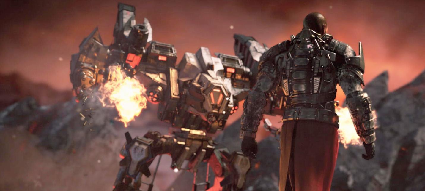 Piranha Bytes покажет новую RPG в 2020 году