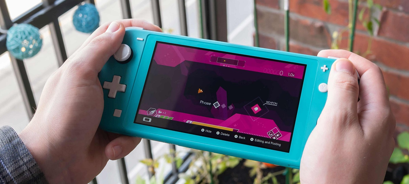 Nintendo Switch обогнала Xbox One по количеству проданных штук