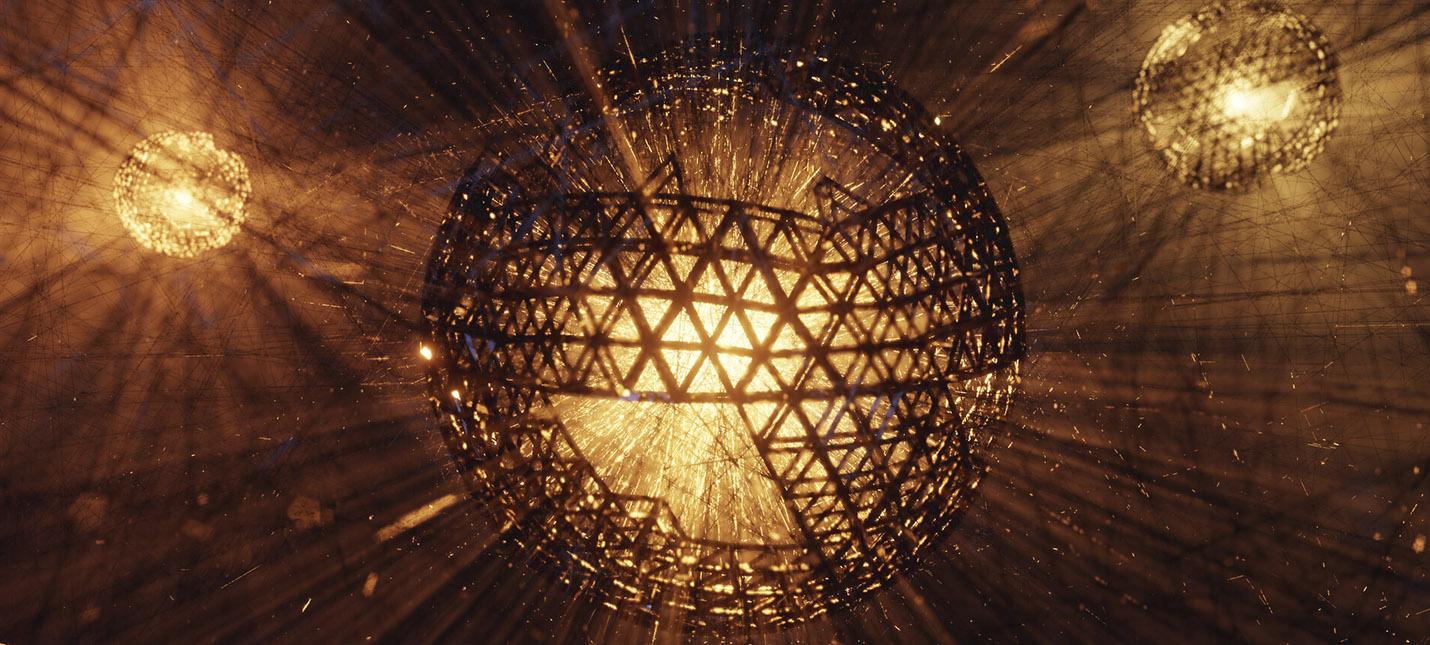 Исследователи: Странно мерцающие звезды могут быть признаком инопланетных цивилизаций