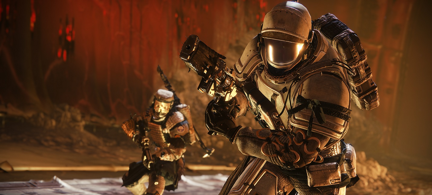 Bungie: Кроссплей в Destiny 2 — вопрос времени и ресурсов