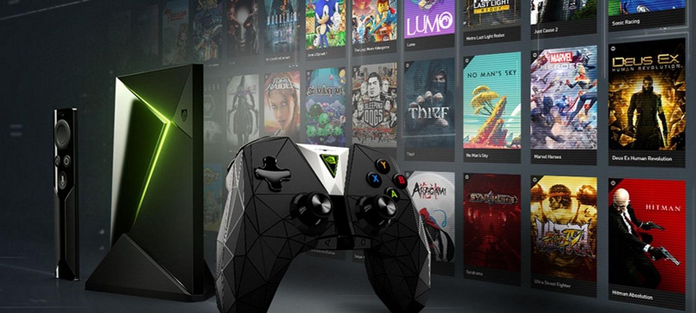 NVIDIA будет сотрудничать с Tencent для создания облачного игрового сервиса в Китае