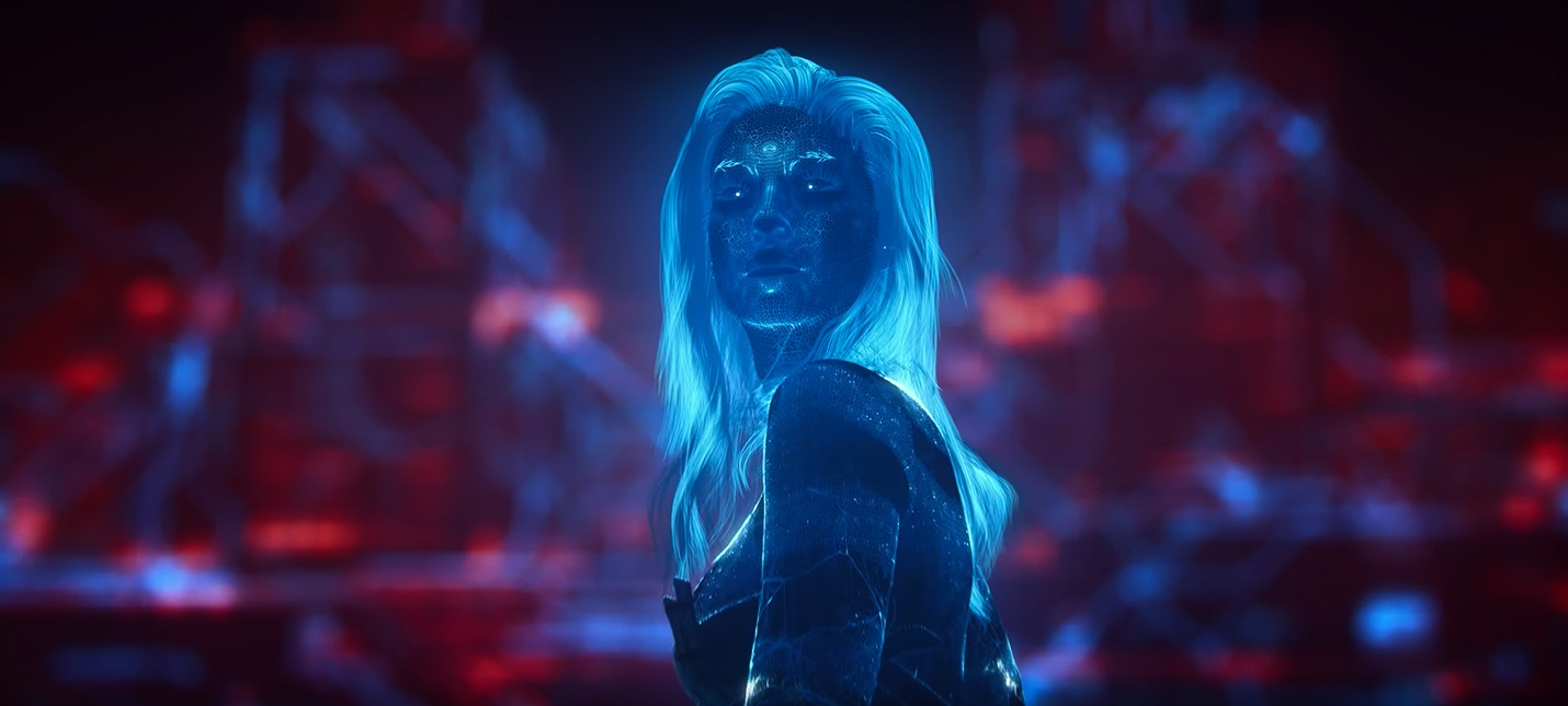 CD Projekt Red опубликовала новый музыкальный клип из Cyberpunk 2077 - Grimes