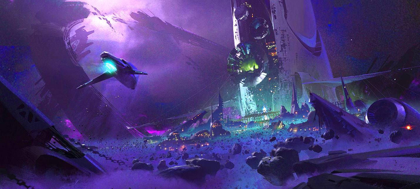 Bungie: Сейчас не время для новостей о Destiny 3