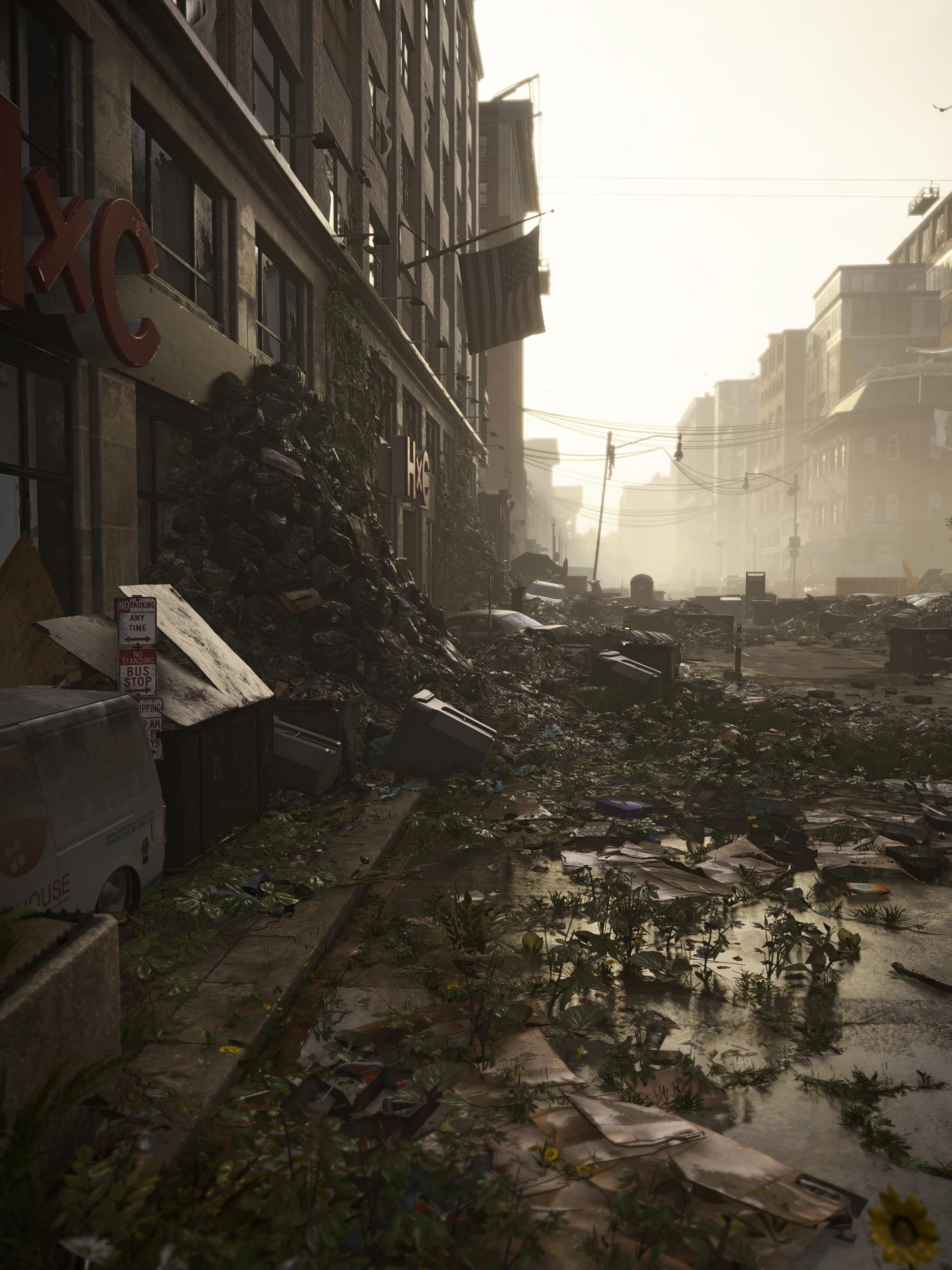 Лучшие скриншоты из игр 2019 года от фотографа Энди Кулла