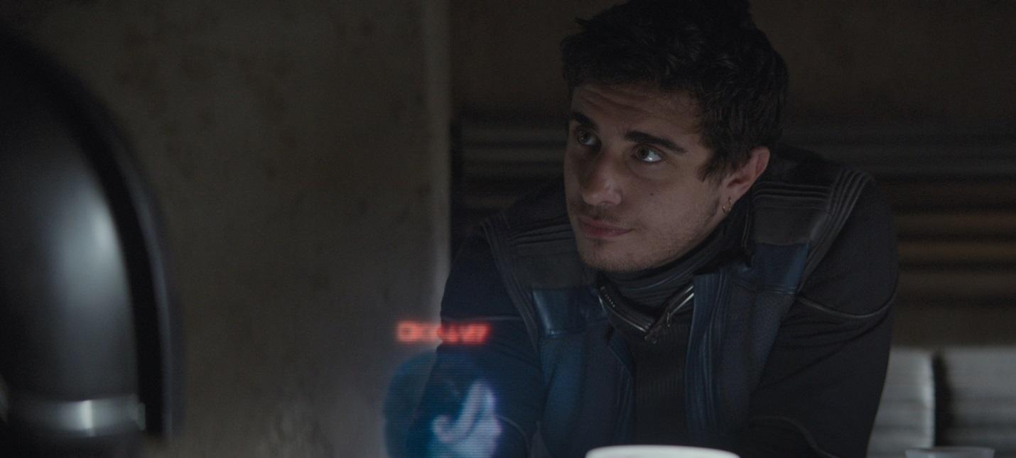 """Актер сериала """"Мандалорец"""" назвал """"Скайуокер. Восход"""" худшим фильмом по """"Звездным войнам"""""""
