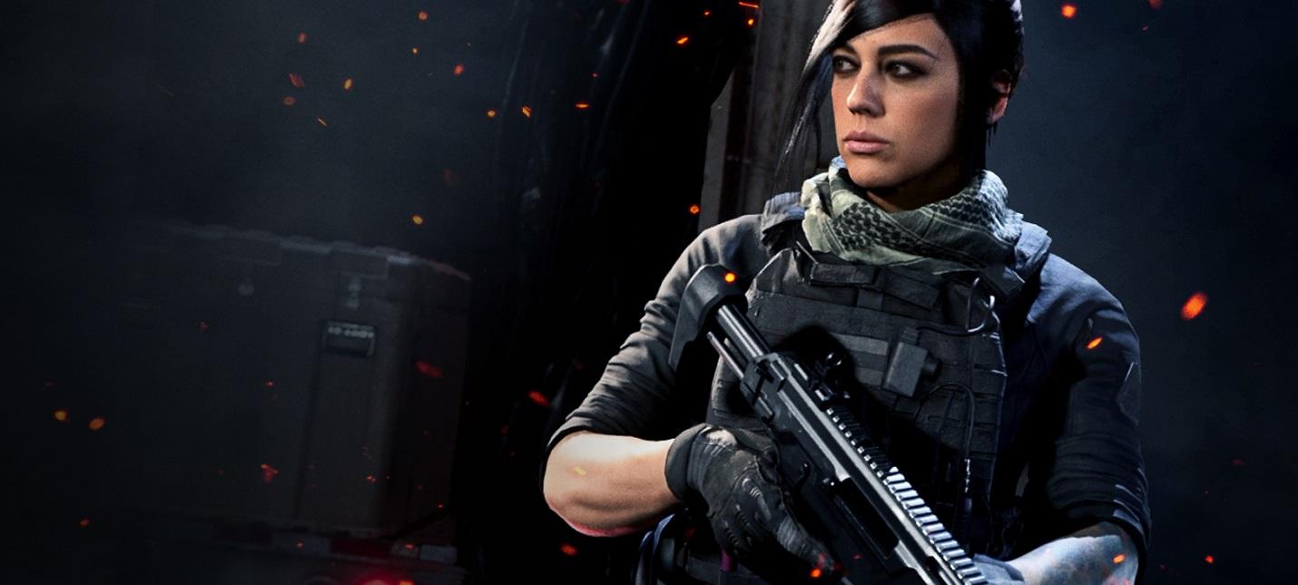 Глитч позволил игроку Call of Duty: Modern Warfare исследовать карту королевской битвы
