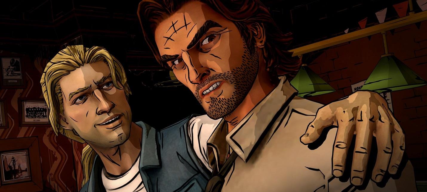 Telltale Games больше не будет разрабатывать игры по эпизодам